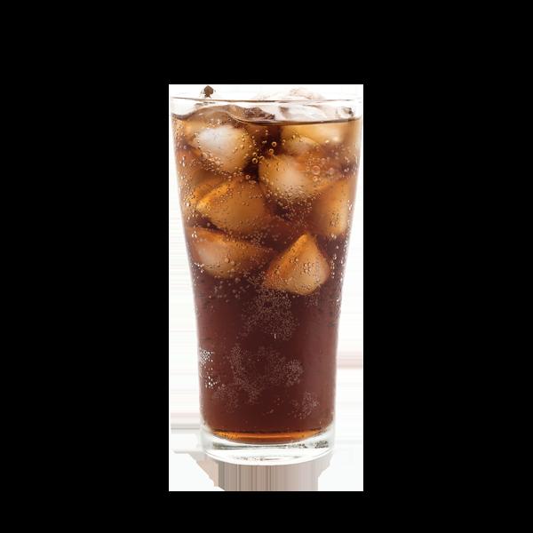 Soft Drinks - Cola